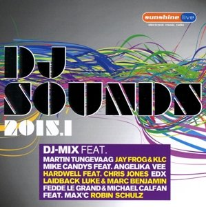 DJ Sounds 2015.1