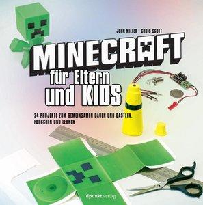 Minecraft für Eltern und Kids