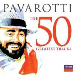 Pavarotti-The 50 Greatest Tracks
