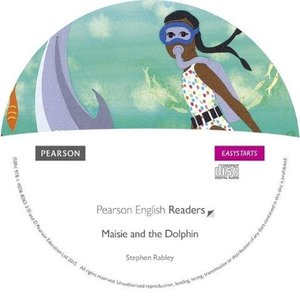 Maisie and the Dolphin w/CD