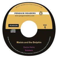 Maisie and the Dolphin w/CD - zum Schließen ins Bild klicken