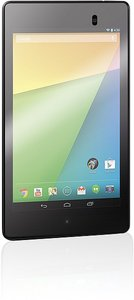 NUANCE Screen Protector Kit - Anti-reflection - for Nexus 7 (201