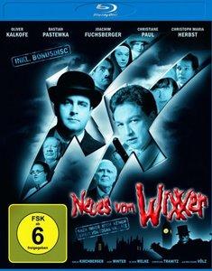 Neues vom Wixxer,Blu-ray