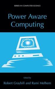 Power Aware Computing