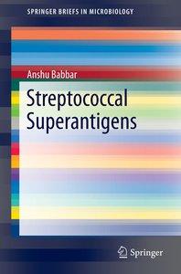 Streptococcal Superantigens