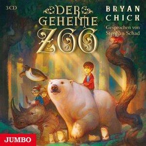 Der Geheime Zoo