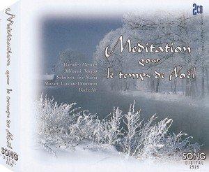Meditation Pour Le Temps De Noel