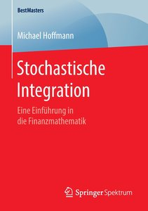 Stochastische Integration