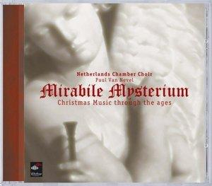 Mirabile Mysterium