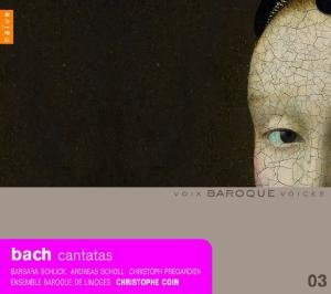 Kantaten BWV 85,183,199,175