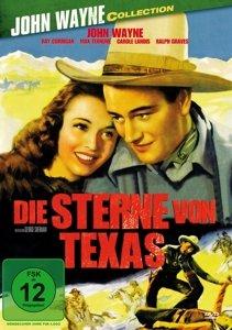 Die Sterne Von Texas