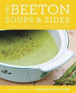 Mrs Beeton's Soups & Sides