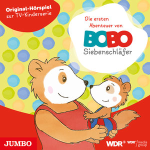Die ersten Abenteuer von Bobo Siebenschläfer 03