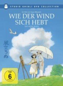 Wie der Wind sich hebt (Special Edition)