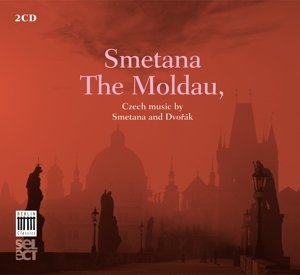 The Moldau-Czech Orchestral Music