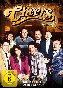 Cheers - Season 8