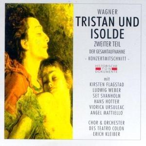 Tristan & Isolde-Zweiter Teil