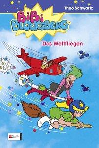Bibi Blocksberg 08. Das Wettfliegen