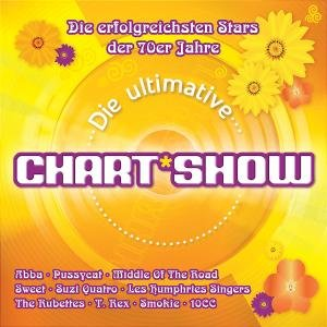 Die Ultimative Chartshow-70er