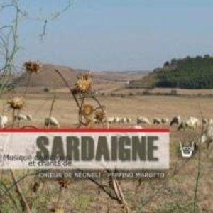 Sardinien-Musik und Gesänge der Schäfer
