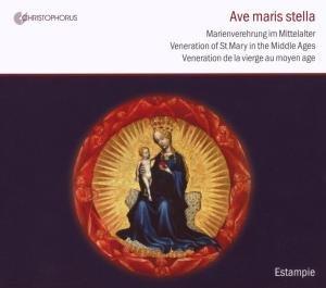 Ave Maris Stella-Marienverehrung Im Mittelalter