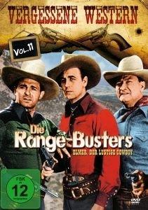 Die Range Busters