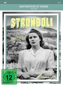 Stromboli (Masterpieces of Cinema)