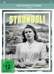 Stromboli (Masterpieces of Cinema)