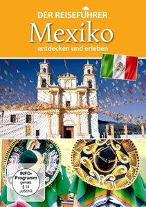 Mexiko-Der Reiseführer