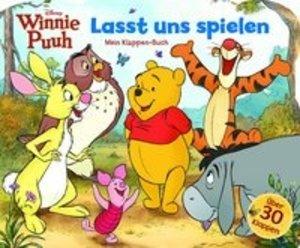 Winnie Puuh - Lasst uns Spielen