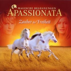 Apassionata-Zauber der Freiheit