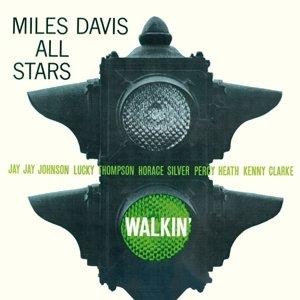 Walkin'+7 Bonus Tracks