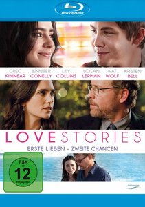 Love Stories-Erste Lieben,zweite Chancen BD