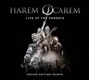 Live At The Phoenix (Limited Deluxe Edition)