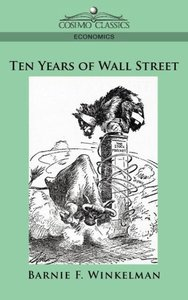 Ten Years of Wall Street
