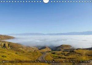 A journey through Iran (Wall Calendar 2015 DIN A4 Landscape)