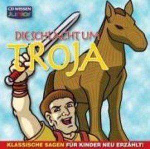 Die Schlacht Um Troja