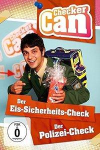Der Polizei-Check/Der Eis-Sicherheits-Check