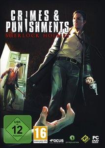 Sherlock Holmes: Crimes & Punishments. Für Windows Vista/7