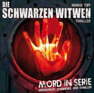 Mord in Serie: Die Schwarzen Witwen