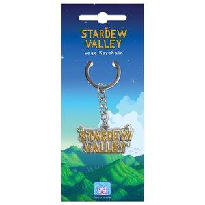 Stardew Valley - Schlüsselanhänger Logo