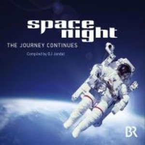 BR-Space Night-The Journey Continues