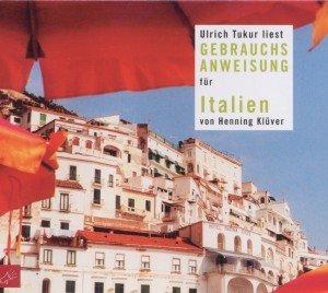 Gebrauchsanweisung für Italien. 2 CDs