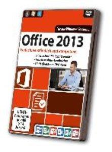 Office 2013 Lernpaket Einfach, verständlich und kompetent