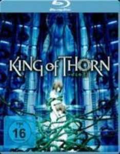 King Of Thorn (BD)