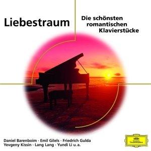Liebestraum-Die Schönsten Romantischen Klavierst.