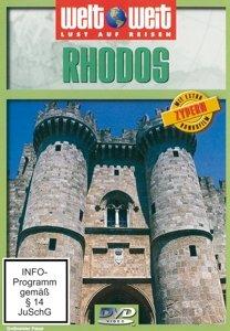Rhodos (Bonus Zypern)