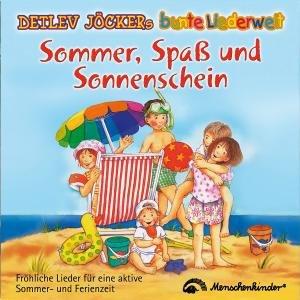 Sommer,Spass Und Sonnenschein