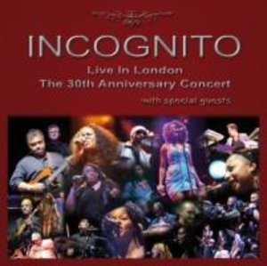 Live In London-The 30th Anniversary Concert