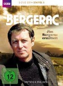 Bergerac-Die Komplette Fünfte Staffel